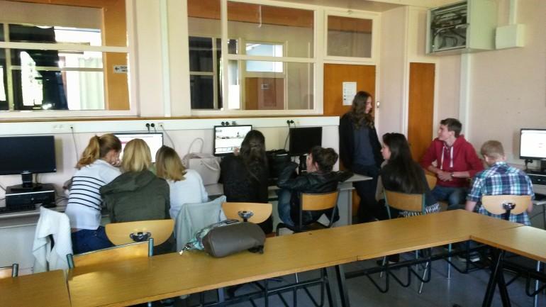 Lycée EQ 2